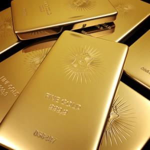 Opzioni binarie per l'oro
