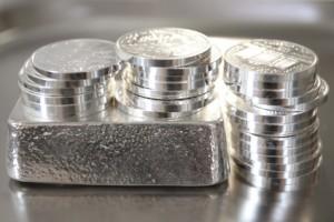 Il mercato dell'argento