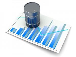 Il mercato del petrolio greggio